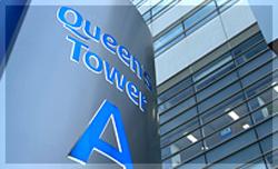 關於Queen's塔樓A